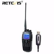 DPMR GPS Digital font b Walkie b font font b Talkie b font Retevis RT2 VHF