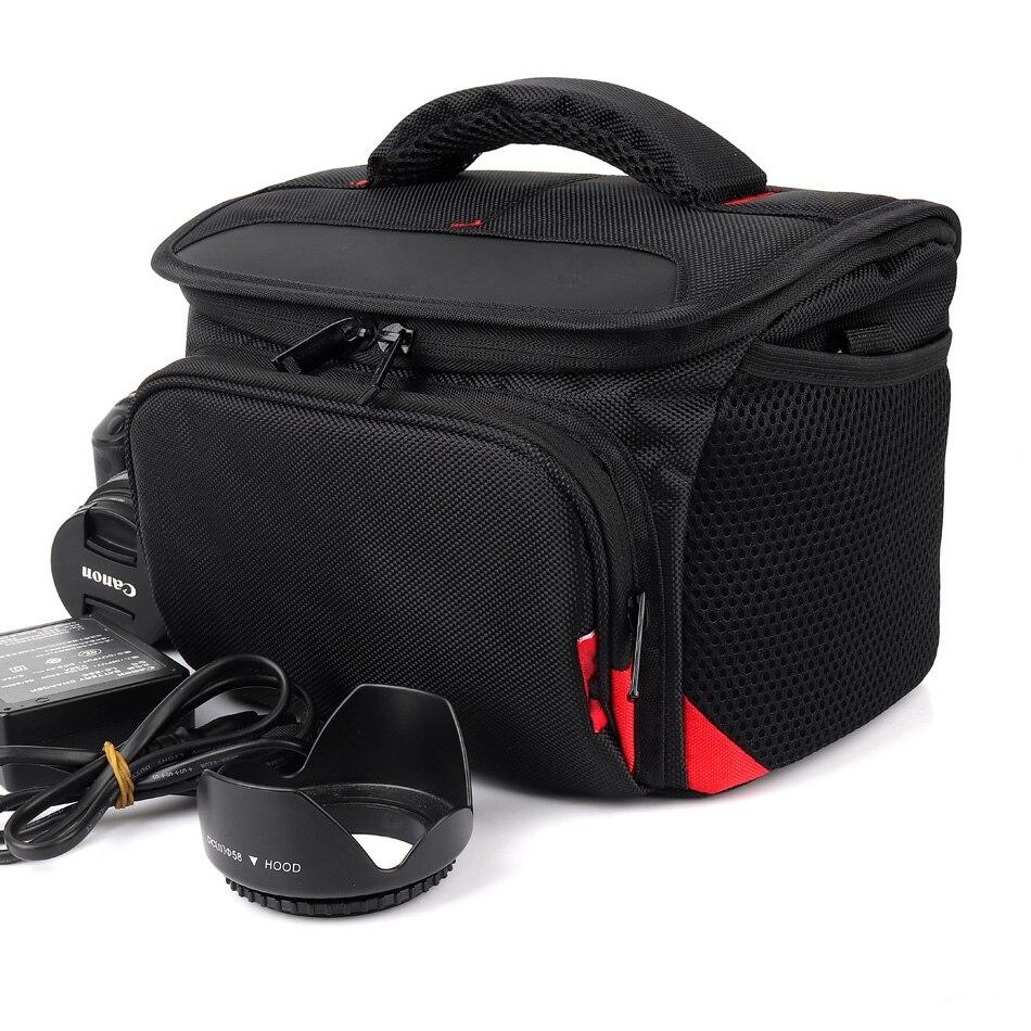Digital Gear Bags Cheap Price Slr Camera Bag Case For Sony Alpha Ilce-9 A7r A9 A7 Mark Iii Ii Hx400v Hx350 Hx300 Hx200v H400 H300 H200 A6500 A6300 A6000 A5100