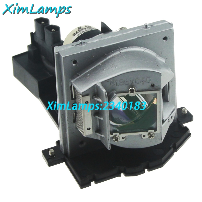 High Quality BL-FU220C/SP.87M01GC01 Module Bare Lamp with Housing Compatible for OPTOMA EP761/TX761 Projector high quality compatible sp 8tu01gc01 projector lamp fits for optoma w306st x306st t766st w731st w736st t762st etc