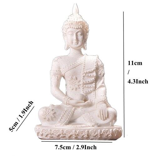 White Buddha 133