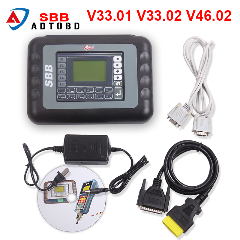 top 8 most popular sbb immobilizer key programmer ideas and get free