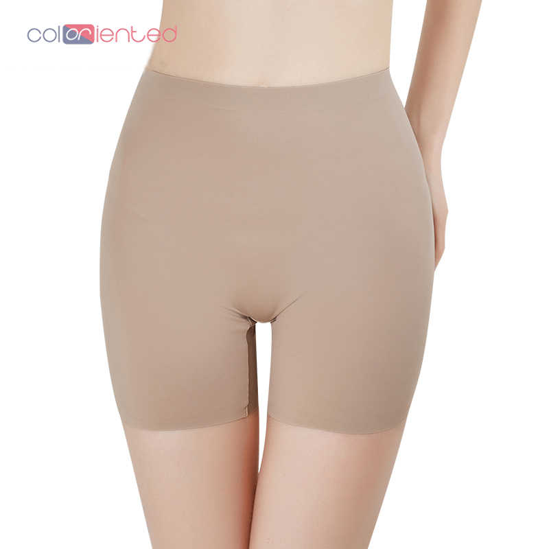468eb02cc88 COLORIENTED Wholesale Slim Shapewear Control Pants Shorts Shaping Underwear  Slimming Panties Tummy Shaper Butt Lifter Pants