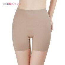 COLORIENTED Wholesale Slim Shapewear Control Pants Shorts Shaping Underwear Slimming Panties Tummy Shaper Butt Lifter XXXL