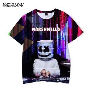 4d51b72a1d3 WEJNXIN 3D Summer T-shirt T Shirt Clothing Hip Hop Tshirt