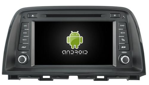 S190 FOR MAZDA CX 5 2013 Android Car Dvd Navi Player audio multimedia auto stereo wifi