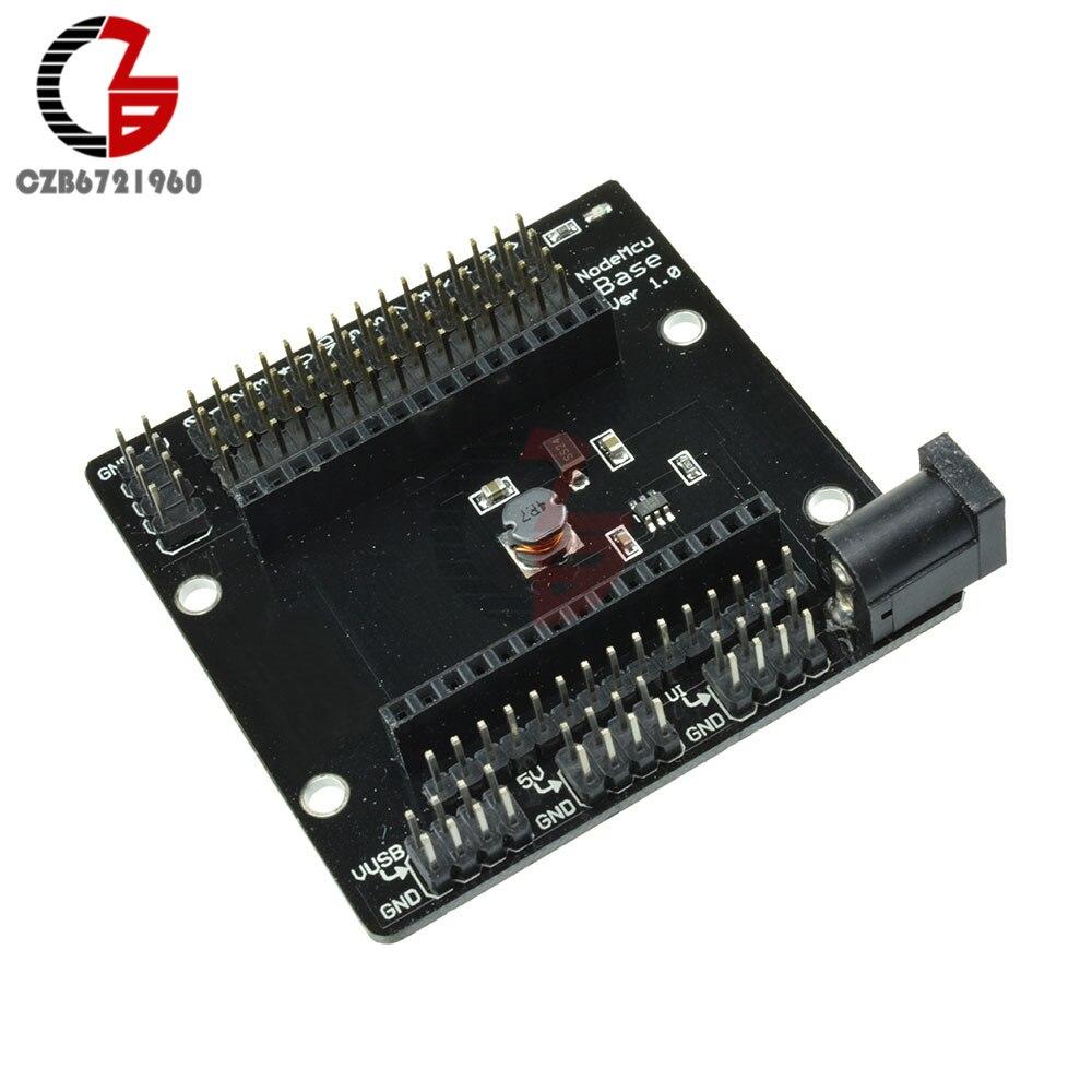 LOLIN WIFI Internet of Things IoT Development Board Base Module NodeMcu Lua V3 MCU Based ESP8266 ESP-12E for Arduino IDE stm32 internet of things wifi stm32f103rbt6 w5500 development board hardware ethernet module