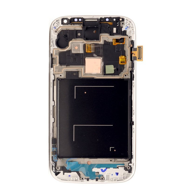 Super Amoled Original LCD Display for Samsung Galaxy S4 I9500 I9505 I337 I9506