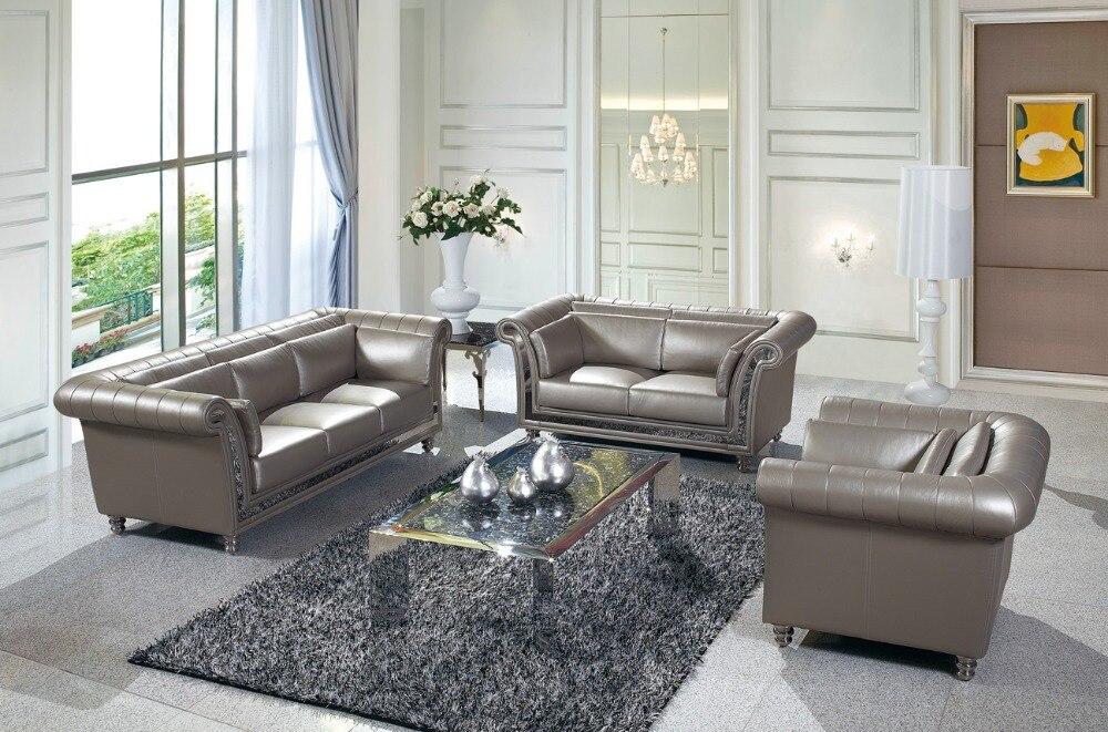 Sofas de piel baratos sof negro sof acolchado sof de piel for Sofas chesterfield baratos