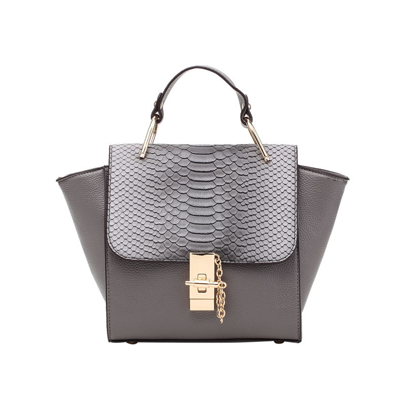 Vintage Trapeze Bag Women Shoulder Bags Designer Handbags High Quality Pu Leather Women Messenger Bags Famous Brand Bolsos Mujer
