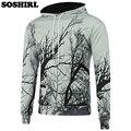 Spring Weed Galaxy Hoodie 3D Print Sweatshirts Front Pocket Drawstring Winter Coat Men Women Tops Clothing Brand Hooded Dropship
