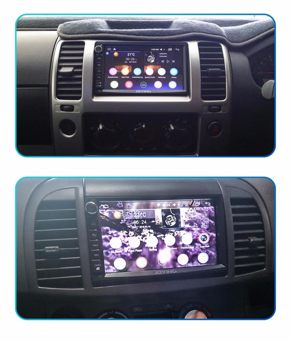 Qashqai unit Nissan stereo 3