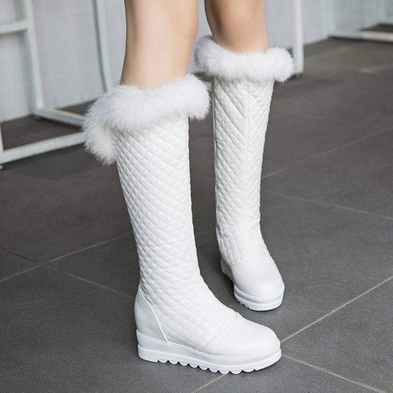 eledenimport.com Boots Shoes Happy& Shopping Womens Flat Heels ...