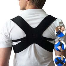 Magnetic Therapy Adult Corset Back Support Belt Shoulder Waist Corrector Spine Posture Correction Brace Pain Relief Body Shapers women back brace support posture corrector corset lumbar support belt upper back posture correction magnetic therapy pain relief