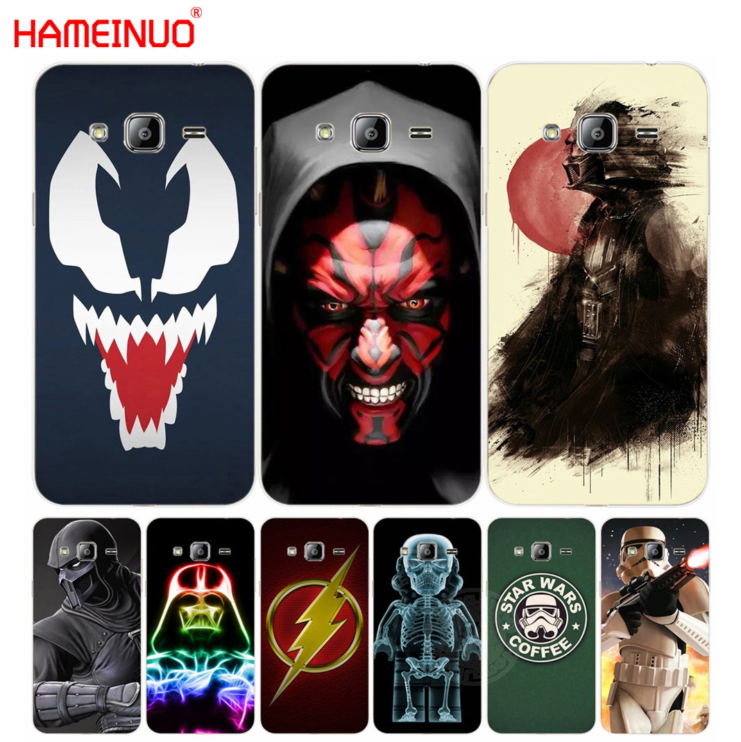 HAMEINUO Star wars battlefront galactic cover phone case for Samsung Galaxy J1 J2 J3 J5 J7 MINI ACE 2016 2015