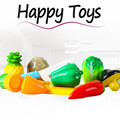Cutting Fruit Vegetable Pretend Play Children Kid Educational Toy toys for children jouet fille cocina juguete baby toys 1 year