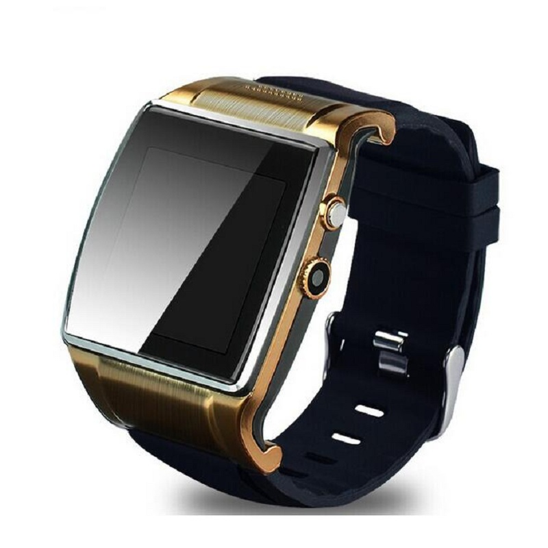 2017 Smart Watch Wrist Waterproof Hi Watch 2 With 2.0MP Camera Bluetooth Dial/Music/FM/Video/Remote Support SIM Card and TF Card копия швейцарских часов в санкт петербурге