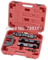Petrol Engine Timing Crankshaft Locking Setting Tool Set For BMW M40 M42 M50 M60 M62 M70 AT2203