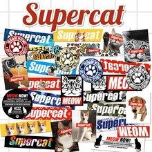 Galleria Supreme Stickers Allingrosso Acquista A Basso Prezzo