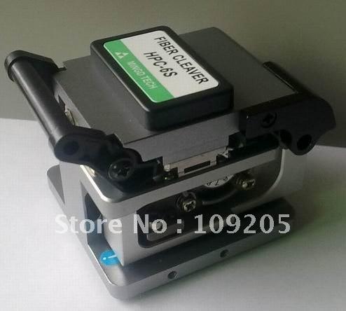 파이버 클리버 HPC-6S, 자동 복귀 블레이드, 파이버 - 통신 장비 - 사진 4