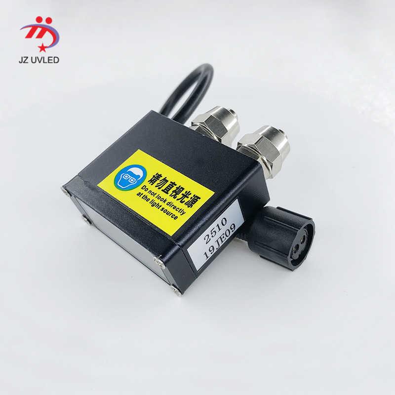 Berkualitas Tinggi Lampu UV untuk Epson L1300 L1390 L805 L1800 Printer Dimodifikasi UV Flatbed Printer DX5 Nozzle Ultraviolet LED cahaya