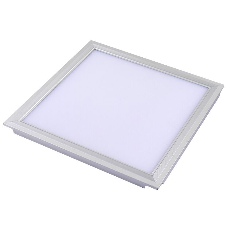 600mm*600mm 48W Square led panel lights Ultra thin LED bathroom ...