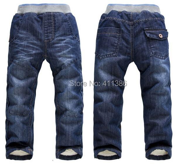 4943377a5 SKZ 309 New Arrival Boys Thick Winter Warm Pants Children Fashion ...