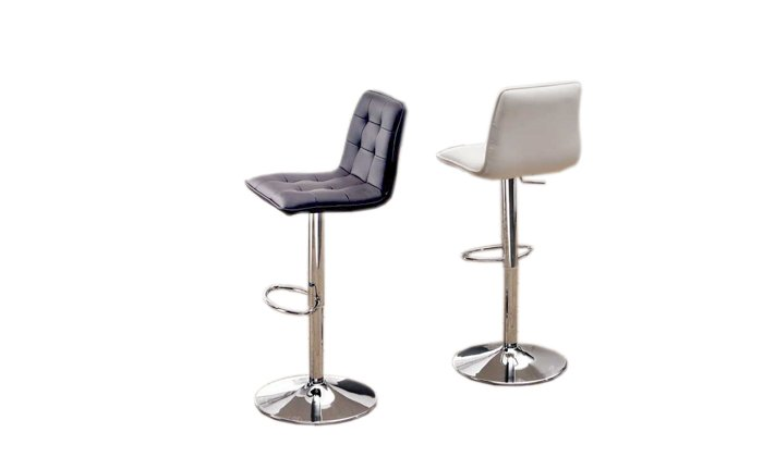 Type: Bar Furniture Specific Use: Bar Chair General Use: Commercial  Furniture Material: Pu Or Pvc Appearance: Modern Folded: No