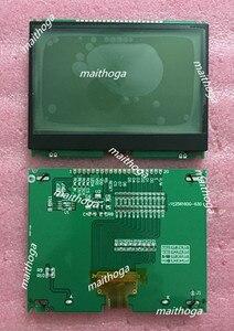 Image 1 - 20P SPI COG 256160 وحدة LCD ST75256 تحكم 3.3 فولت 5 فولت الأبيض/الأزرق الخلفية موازية/واجهة I2C
