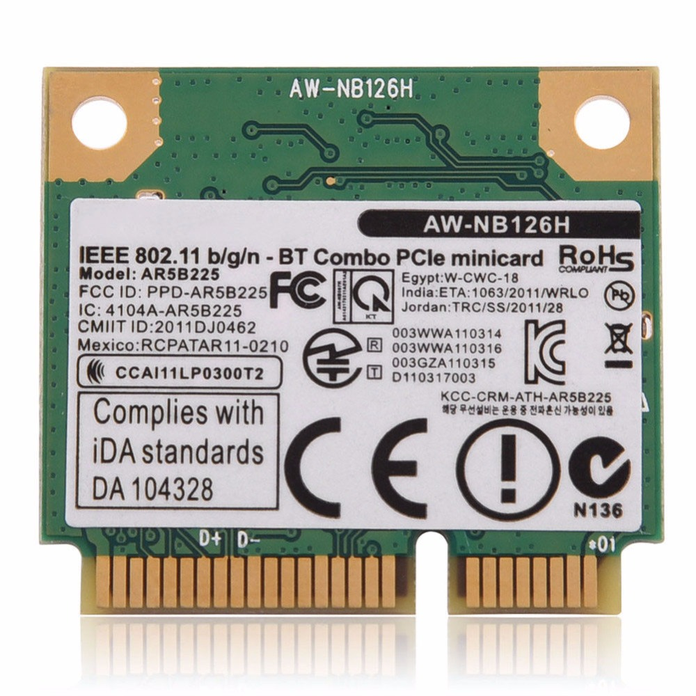 DRIVER UPDATE: ATHEROS AR3012 BLUETOOTH 4.0 HS