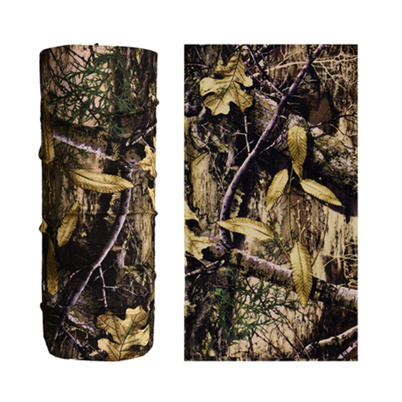3D листья носовые платки с принтами Для женщин шарф полиэстер микрофибра шеи маска для лица бандана Для мужчин повязка-труба платок - Цвет: 062