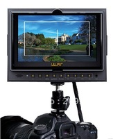 LILLIPUT 5D2/O 7 inch TFT Video Camera Monitor LED Field Monitor for Canon 5D II with HDMI input and output