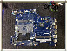 For lenovo G585 system motherboard QAWGE LA-8681P mainboard WITH CPU 100% tested working