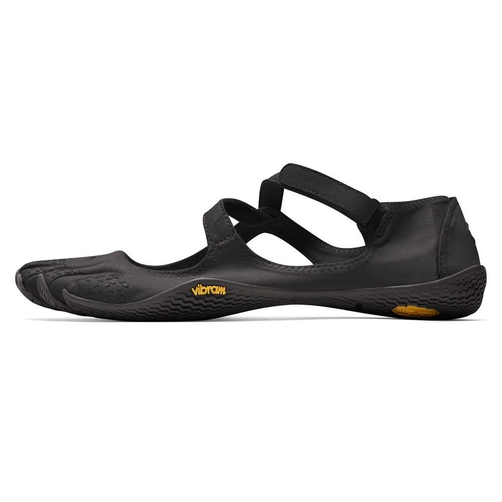Vibram Fivefingers v soul mujer Zapatillas antideslizantes resistente al desgaste cinco dedos interior entrenamiento Yoga danza pilates zapatos - 2