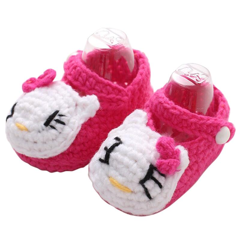 line Buy Wholesale crochet baby shoes from China crochet