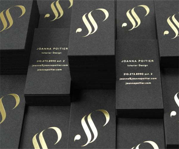 Vertical layout custom gold foil business cards carboard matte vertical layout custom gold foil business cards carboard matte business card 600gsm visit card a4 paper reheart Gallery