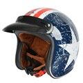 Brand New Vintage helmet retro motorcycle helmet for chopper bikes for Harley bikes motorcycle helmet