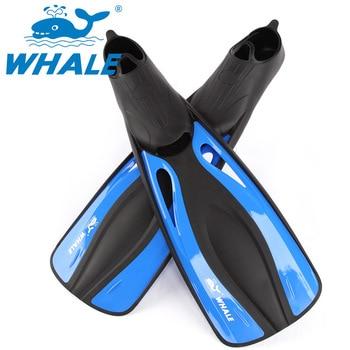 Aletas de buceo marca Fn-600, aletas de natación para adultos, flexibles, cómodas aletas para nadar sumergibles, aletas para pies, aletas para deportes acuáticos
