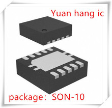 NEW 10PCS/LOT TPS62300DRCR TPS62300 MARKING AMN SON-10 IC