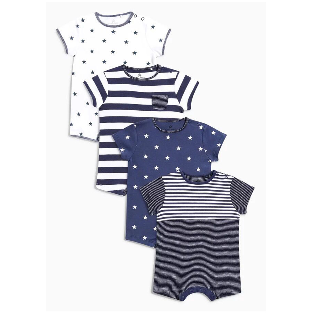 Newborn Babies Boys Baby Girls Clothes Roupa Bebe 6 9 12 18 24 Months Infant Coveralls Jumpsuits