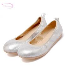 2d9ebd4d12b14 Grosir silver sequin flat shoes Gallery - Buy Low Price silver sequin flat  shoes Lots on Aliexpress.com