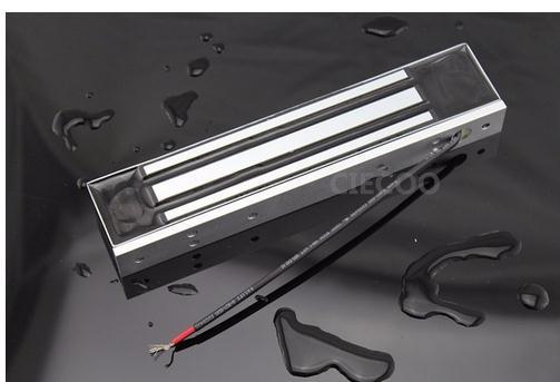 280KG (600LB) Single Door IP68 Waterproof Electric ...