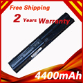 4400 mah 10.8 v batería del ordenador portátil para hp 3icr19/66-2 633733-1a1 633733-321 633805-001 650938-001 hstnn-db2r hstnn-i02c hstnn-i97c-3