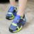 Crianças de verão esporte shoes 2016 primavera do homem aranha elástica shoes sneakers meninos moda crianças marca meninas shoes runningsshoes