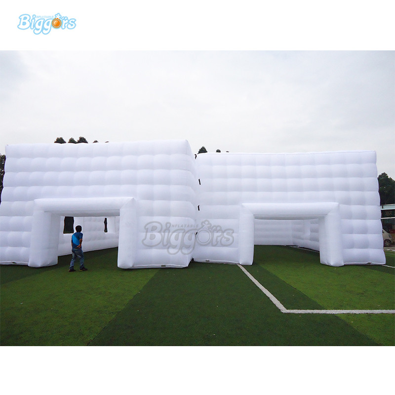 Inflatle Event Tent House inflatable outdoor tent inflatable party tent lm64c142 industrial lcd original made in japan a in good condition