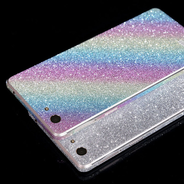 super popular ee809 b1f71 US $3.0 |For OPPO Neo7 A33 Full Body Glitter Bling Sticker Coque Luxury  Skin Cover Case Strass Funda Capinha For OPPO Neo7 free shipping on ...