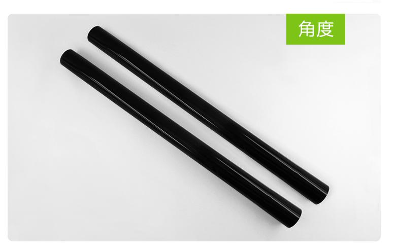 0.45m 35mm 2 pcs Vacuum cleaner universal Straight extend tube pipe for Philips, Rowenta, LG, Haier, Midea, Electrolux, Sanyo