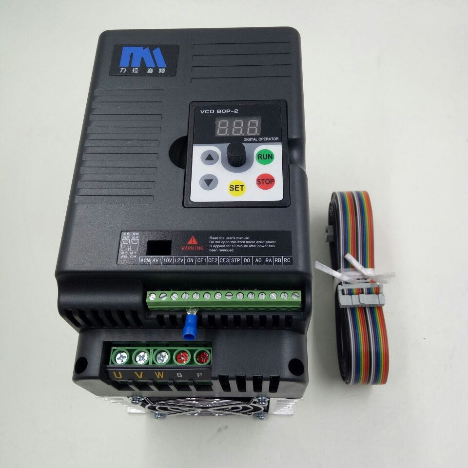 Small Universal 5.5KW 7.5HP Speed Control Lathe VFD Ootput 1Ph 220V 20A 500Hz Motor Drive VFD for 3 Phase Asynchronous Motor ac frequency inverter lathe vfd 7 5kw 10hp speed control 3ph 380v output 500hz motor drive vfd for 3 phase asynchronous motor