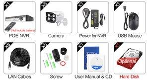 Image 5 - MISECU 8CH 1080P HDMI POE NVR ערכת אבטחת CCTV מערכת 2MP IR חיצוני אודיו שיא IP מצלמה עמיד למים P2P וידאו מעקב