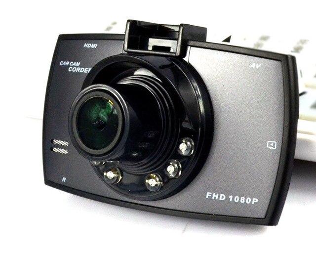 "Car Dvrs Night Vision 1080P HD 170 Car Detector Camera Car DVR Camcorder Recorder CMOS Sensor 2.7"" 12MP Best Car Dvd"