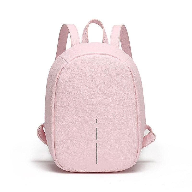 Femmes sacs à Dos pour les adolescentes de l'école filles Pu Sac à Dos en cuir sacs à bandoulière Sac à Dos Femme Mochila Feminina petit Sac à Dos